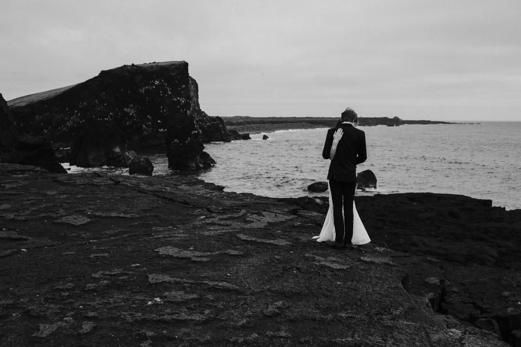 K&A Sesja ślubna na Islandii